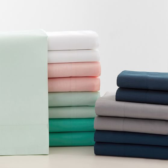 Essential Sheet Set | PBteen