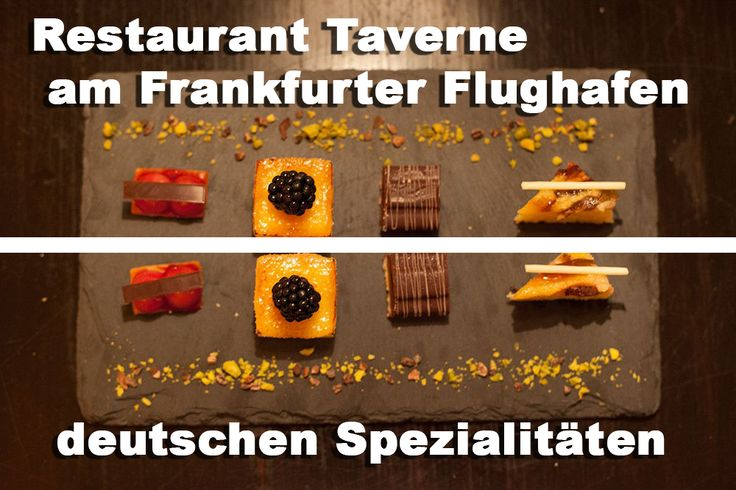Restaurant in Frankfurt - German Food in Frankfurt #restaurant #german #cuisine