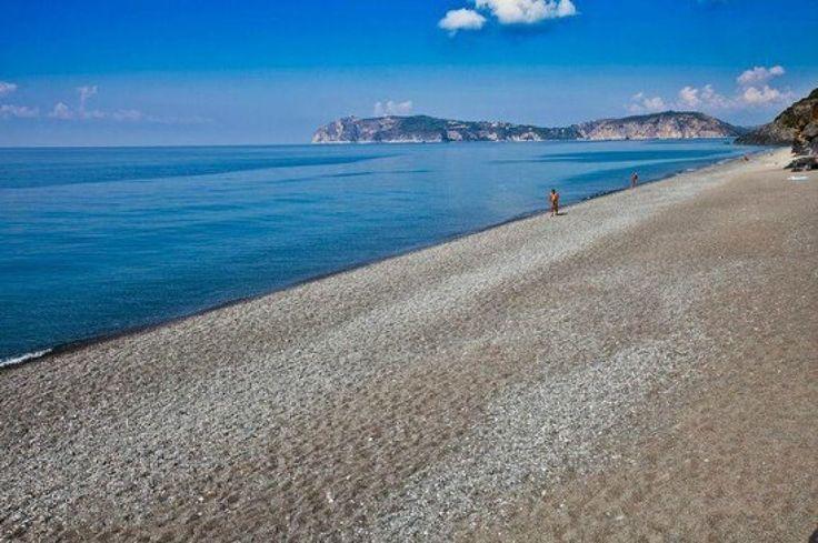 Salerno, a Camerota un'unione civile celebrata sulla spiagga