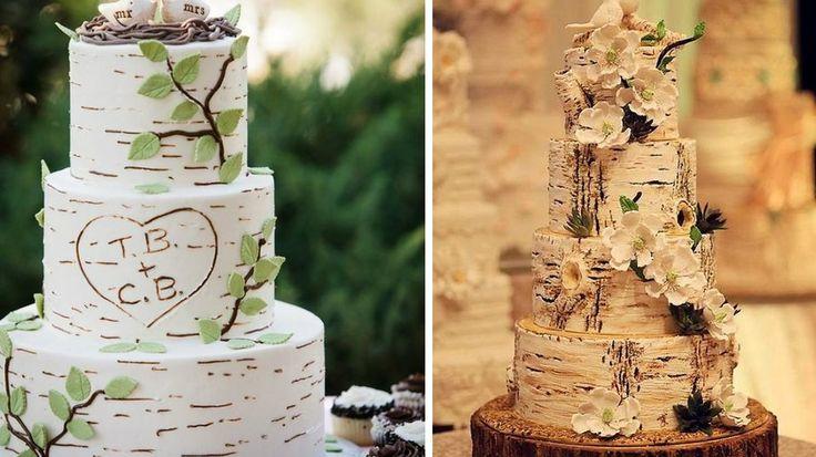 50 id�es d�co pour un mariage nature