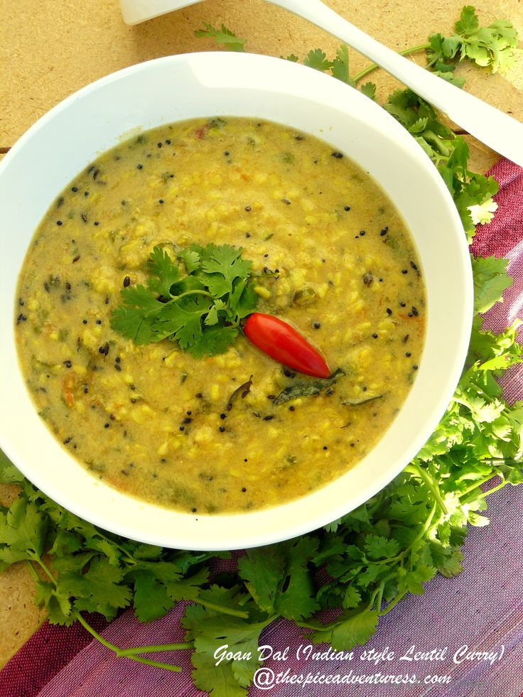 141 best goan veg recipes images on pinterest indian food recipes goan dal indian style lentil curry with coconut and black kokum forumfinder Image collections