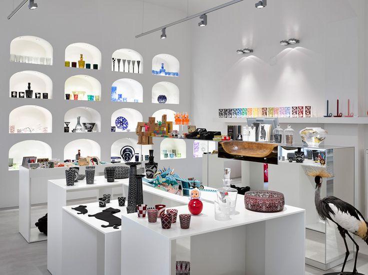ARTĚL'S new Concept Store on Platnéřská