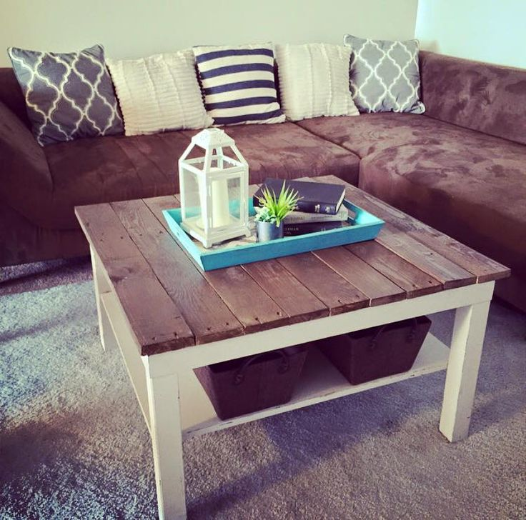 Ikea Lack Coffee Table Legs: 240 Best Images About Upcycled On Pinterest