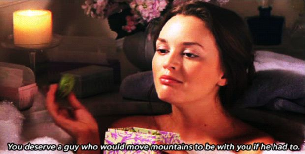 Five Gossip Girl Quotes to Help You Get Over a Crush | Her Campus