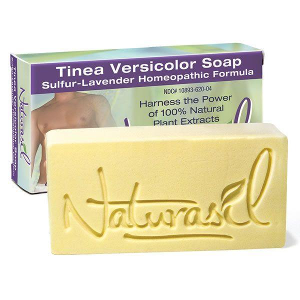 Tinea Versicolor Treatment Sulfur Lavender Soap - 4oz Bar