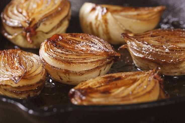A sütőben sült hagyma fantasztikus hatással van a szervezetre! Hetente legalább egyszer érdemes elkészíteni!
