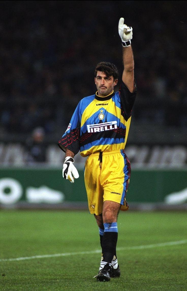 Gianluca Pagliuca, FC Inter