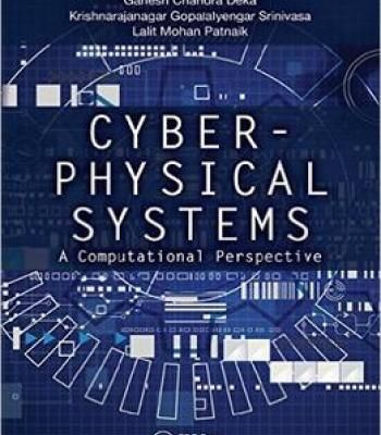 Cyber-Physical Systems: A Computational Perspective PDF