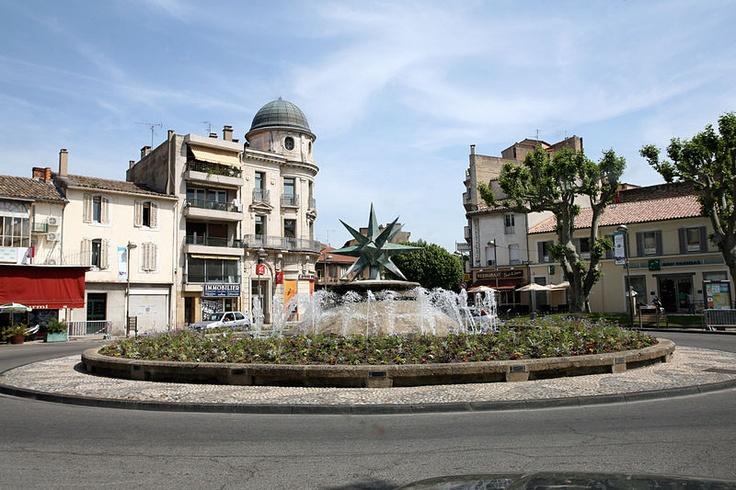 Cavaillon, Vaucluse.
