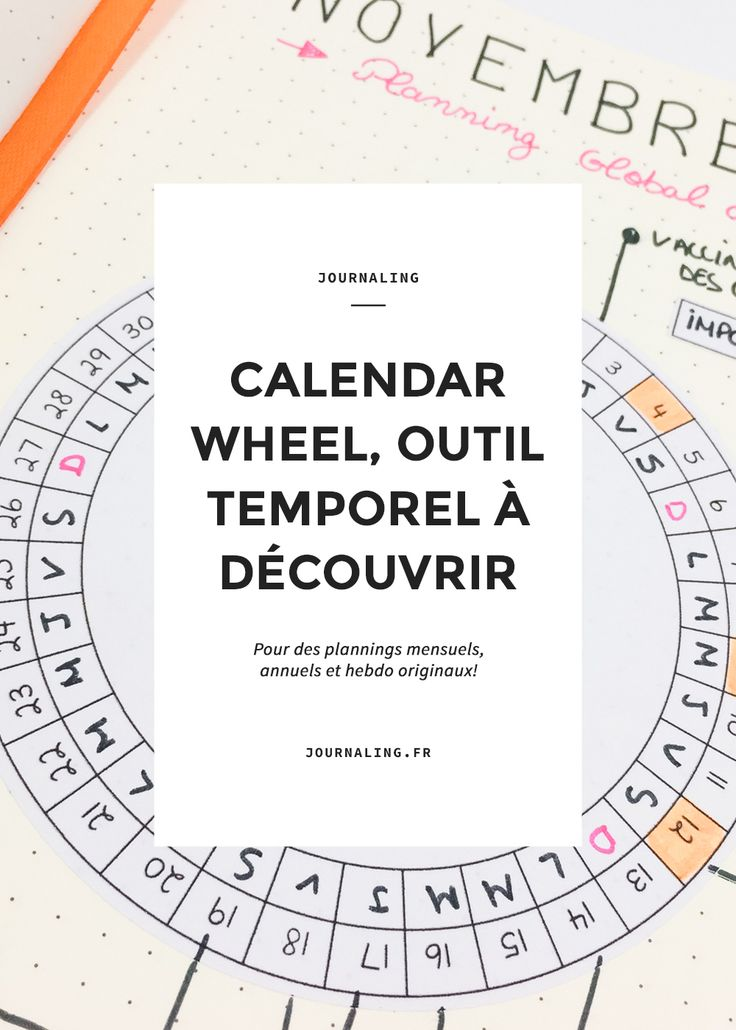 Calendar Wheel Bullet Journal : Best images about bujo on pinterest icons planner