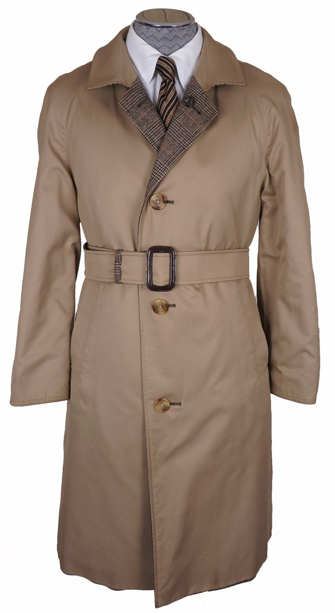 65 best trench images on Pinterest | Trench coats, Menswear and Trench