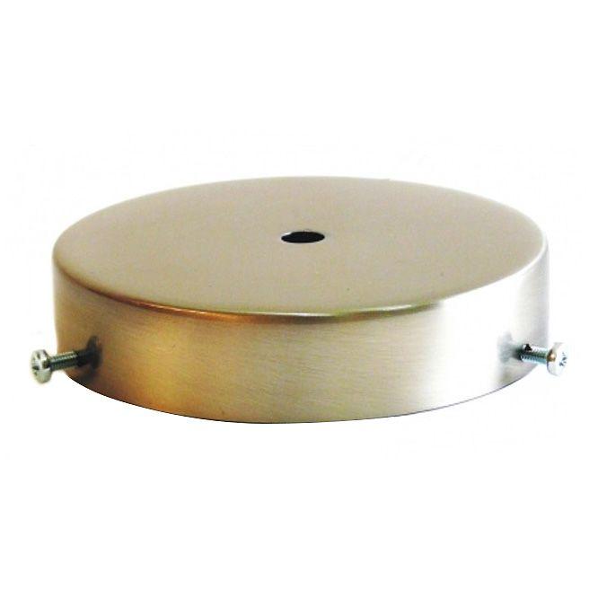 Tapa lámpara para bolas o botes de conserva 120mm  #lamparas #montar #fabricar #decoracion #accesorios #piezas