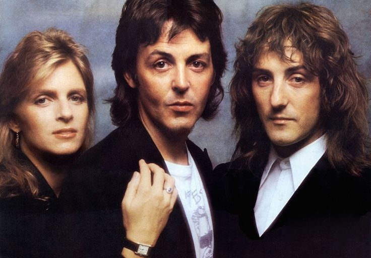 'That's never come up': Wings' Denny Laine on the idea of working with Paul McCartney again | Something Else!