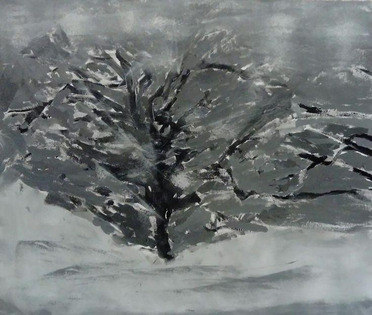inspirowane Mondrianem, kl 1-3
