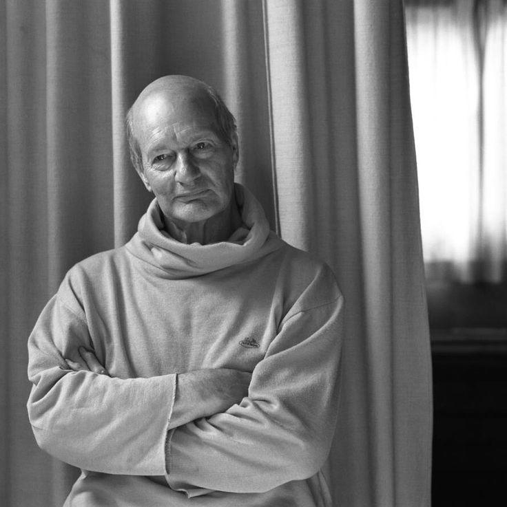 Simeon ten Holt (1923-2012)