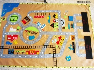 17 Best Images About Make Felt Playscapes Story Boards