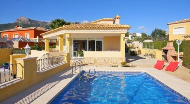 Villa Acuario - #Villas - $67 - #Hotels #Spain #Calpe http://www.justigo.net/hotels/spain/calpe/villa-acuario_24557.html