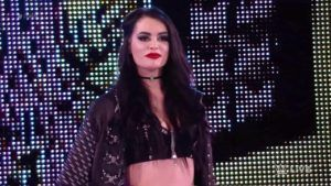 Paige breaks social media silence since rumors of her retirement surfaced