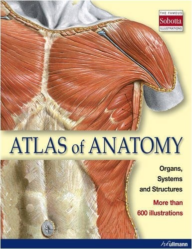 Atlas of Anatomy (Ullmann) by Sobotta Atlas