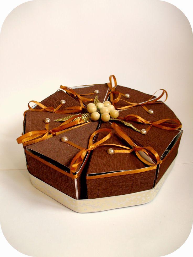 То, что я люблю!: Шоколадный тортик с чаем.