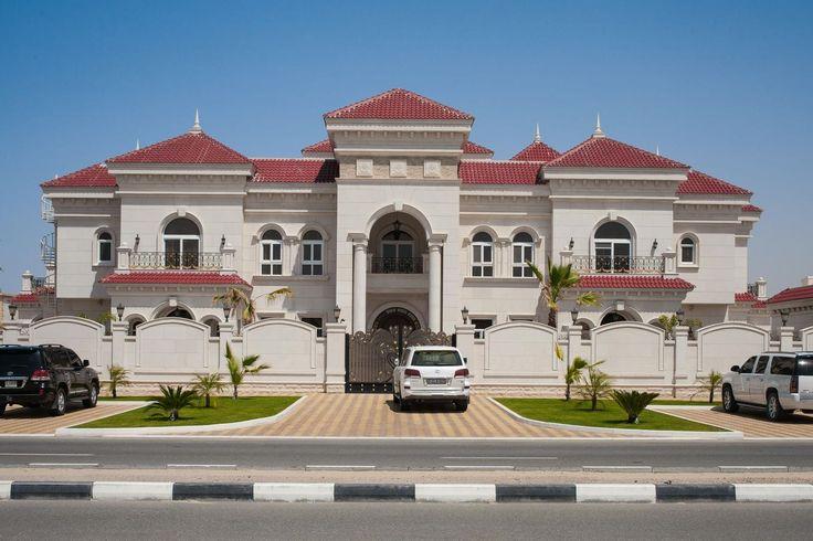 Dubaï Villas, ces maisons venues d'ailleurs... - Dubai immobilier Magazine