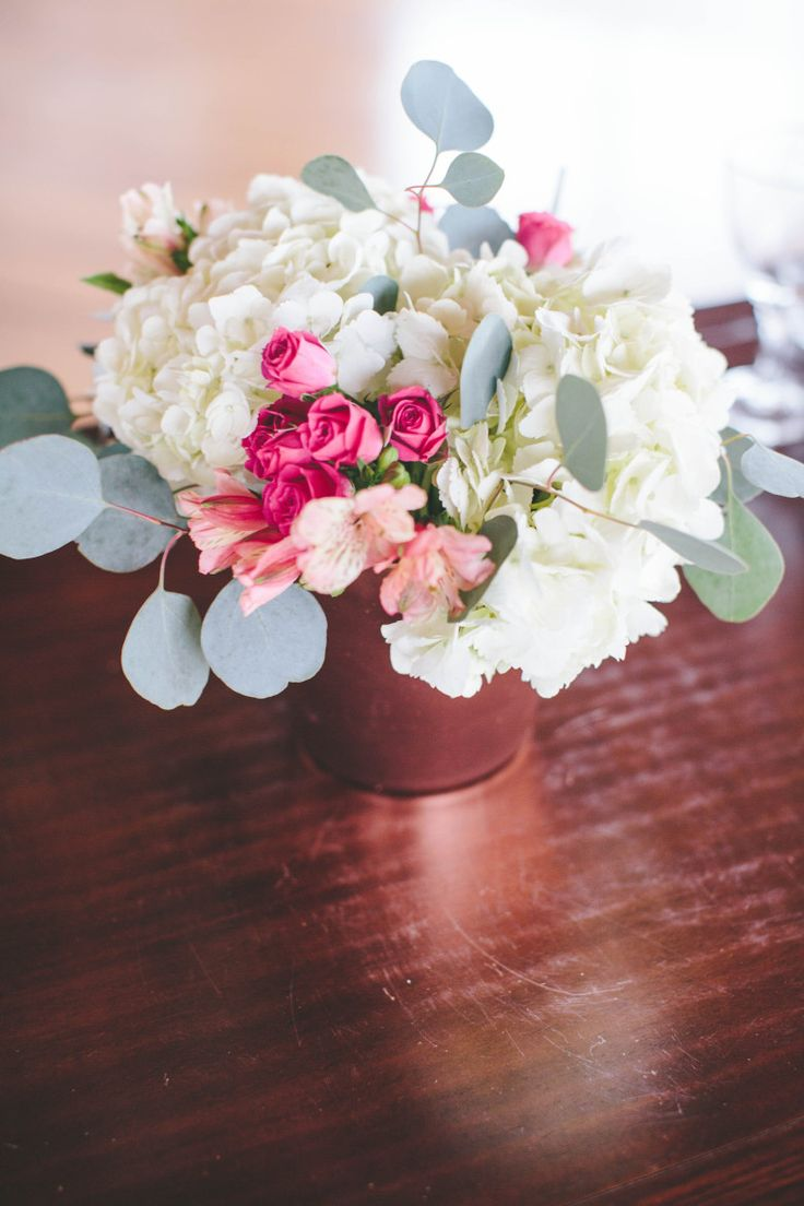 Hydrangea Wedding Centerpieces Diy Best Images About Ideas On