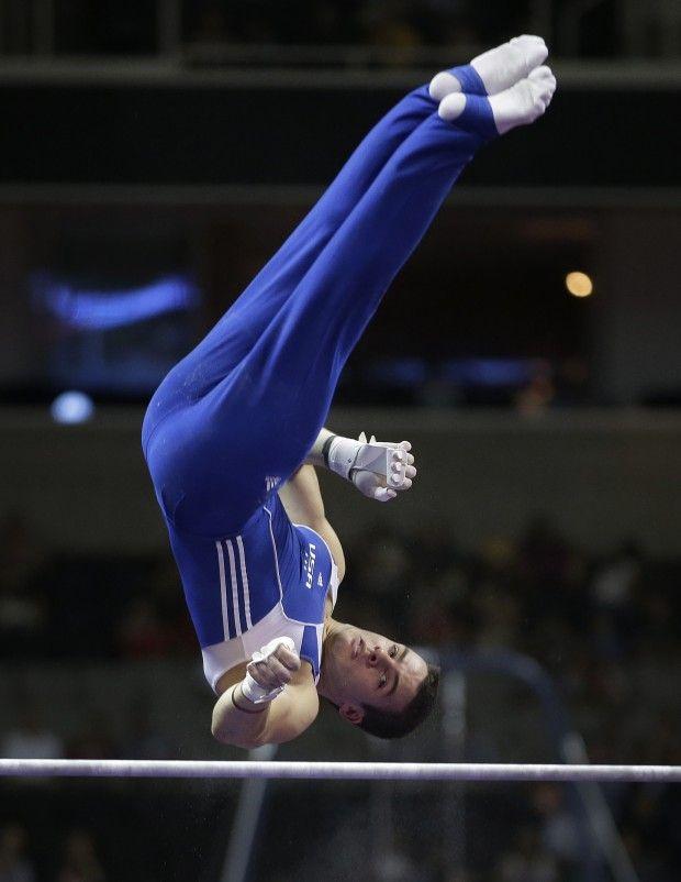 17 Best ideas about Mens Gymnastics on Pinterest ...