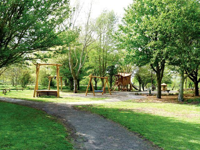 Bourton Park, Buckingham Town Council
