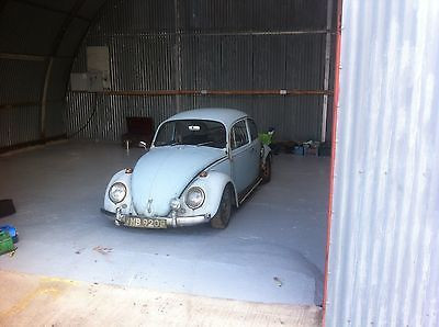 eBay: vw beetle 1967 project