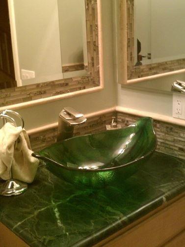 1000 Ideas About Tropical Bathroom On Pinterest