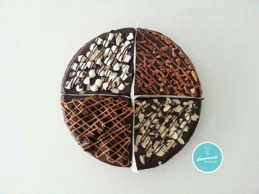 Chocolate Cheesecake ideas