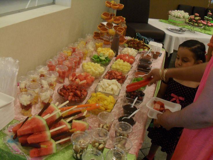 mesa de frutas - de búsqueda