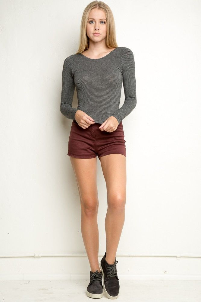 Brandy Melville should really stop with the
