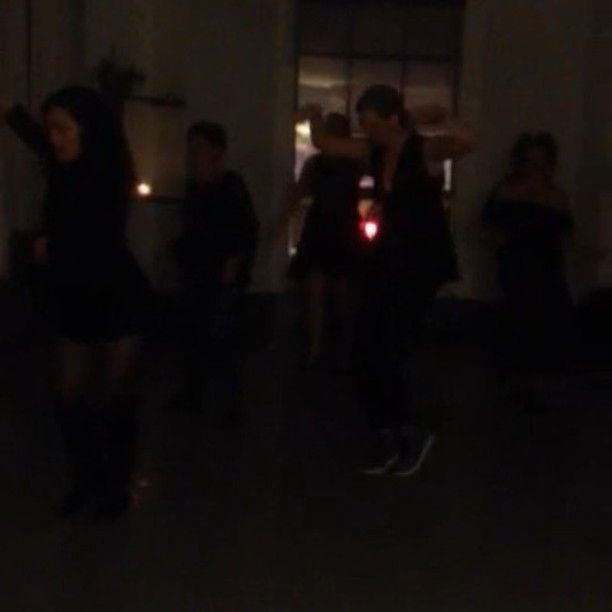 About last Fridays Salsa Party!This is what happens when the Ladies decide to Solo Salsa Dance . We LOVE it! This routine was taught in my Monday Ladies Salsa Class 6-7pm and the Latin Dance Fitness Class Fridays 9-10am.  #Dancing #social dance #SalsaDancing #partnerdancing #latindancing #dancestudio #datenight #girlsnightout #philly #philadelphia #centercity #tittenhousesquare #urbanmovementarts #salsanight #danceparty #solorhythm #laurelcard