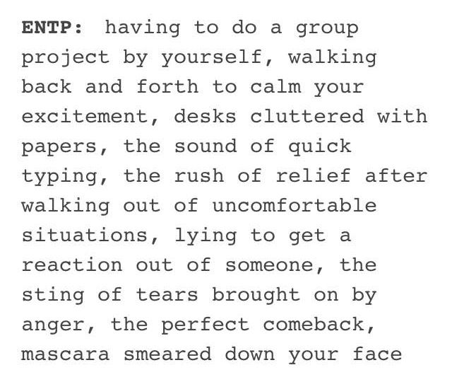 28 best entp images on pinterest