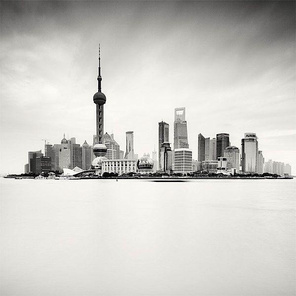 Black & White Photos of Shanghai: Black And White, Cities, Travel, Black White Photos, Photography, Shanghai, City