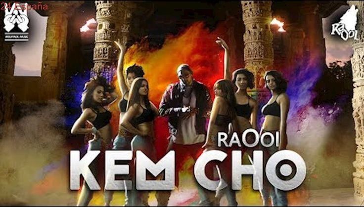 RaOol - Kem Cho | Official Music Video | Latest Navratri Anthem‬ 2017 ‪ | FULL HD SONG VIDEO‬