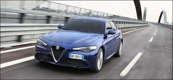 Nuova Alfa Giulia ora anche con il benzina da 200 CV