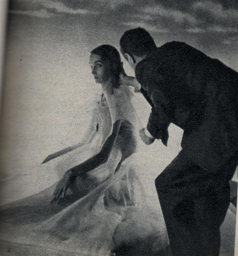 Evelyn Tripp: Highfashion Models, Vintage Highfashion, Photo