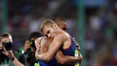 JO RIO 2016 – Kevin Mayer a signé un incroyable décathlon pour exploser le record de France et devenir le 6e performeur de tous les temps. Le Français s'est offert la médaille d'argent. D'autant plus fort qu'il avait annoncé la couleur.