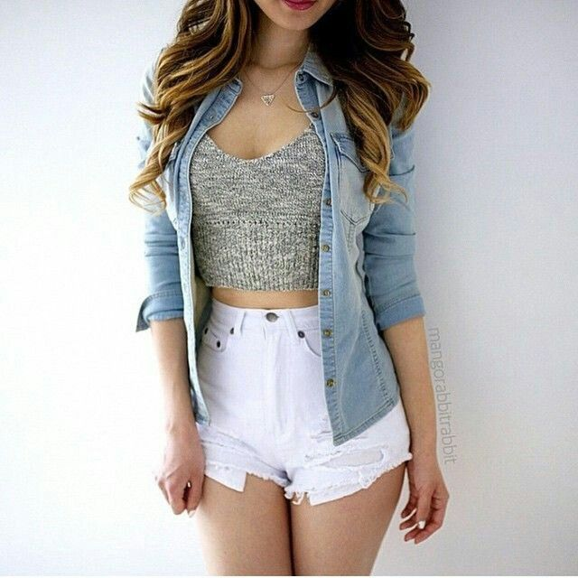 Best 25+ Teenage outfits ideas on Pinterest