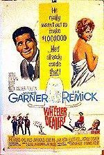 james garner, you are completely charming!
