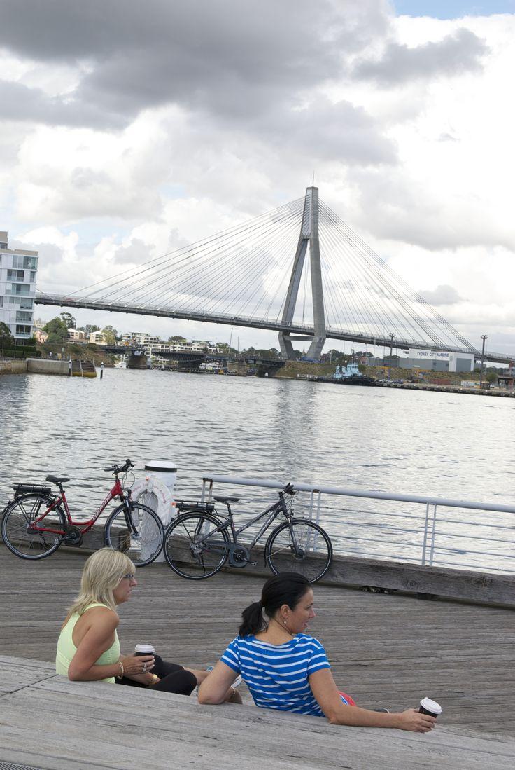Gepida Urban - Sydney