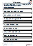 #Saetze ordnen Vereinfachte Ausgangsschrift #Arabisch  #Arbeitsanweisungen sind in den Lösungen in Arabisch übersetzt. #Arbeitsblaetter / Übungen / Aufgaben für den Rechtschreib- und Deutschunterricht - Grundschule.  Es handelt sich um 169 Sätze, die auf 20 Arbeitsblätter verteilt sind. Die folgenden Wörter sind zu Sätzen zu ordnen und in der richtigen Reihenfolge aufzuschreiben. Wortschatz 2.Klasse - Grundschule.  #Vereinfachte #Ausgangsschrift