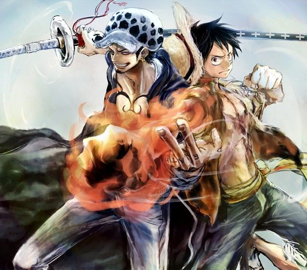 game one piece 2