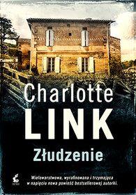 Złudzenie - Link Charlotte