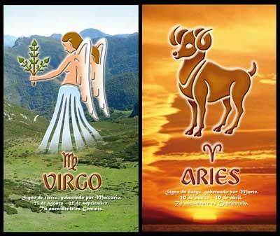 Aries Man Virgo Woman Compatibility