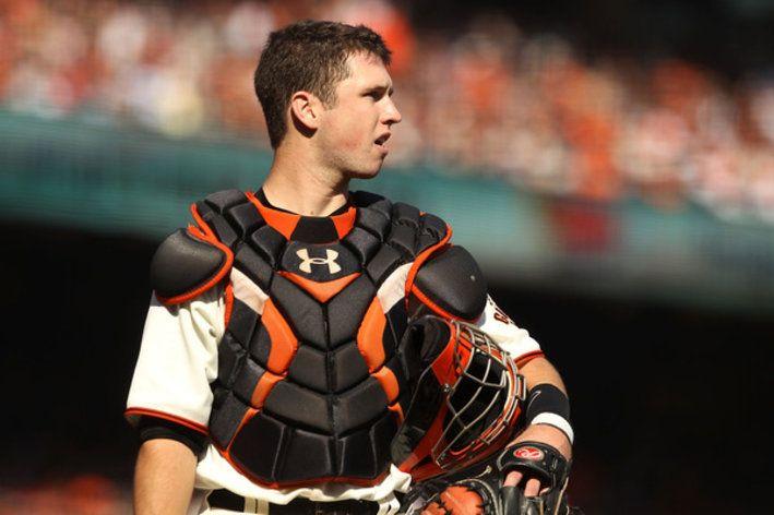 2013 Fantasy Baseball Rankings: Catcher