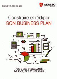 """658.401 DUS """" Tout à la fois théorique et pratique, ce livre est conçu en 6 parties chronologiques et intègre des modèles de tableaux financiers faciles à utiliser. En partant de vos objectifs, cet ouvrage vous permettra d'élaborer un plan stratégique complet intégrant le marketing (base de votre modèle économique), les ressources, l'organisation et finalement, votre plan financier."""""""