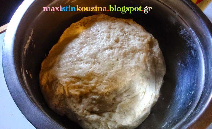 Μάχη στην κουζίνα: Bagels Ψωμάκια με Προσθήκη Αλεύρι Ολικής
